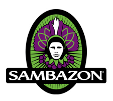 Sambazon Logo New